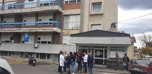 Bolnica Kosovska 0411 2