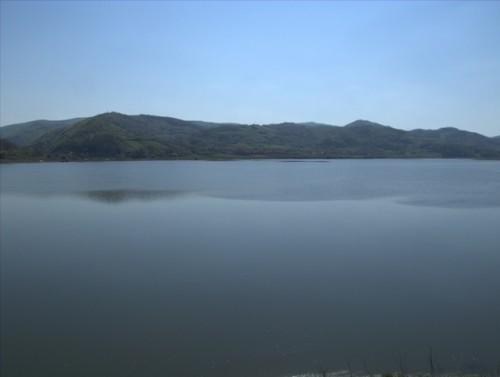JEZERO Ogledalo jezera