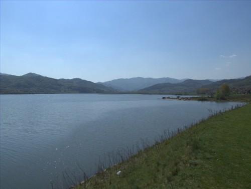 JEZERO Zlatarski basen jezera celije