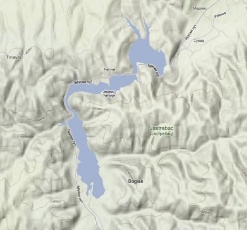 jezero 7